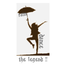 The-Legend- T-Shirt