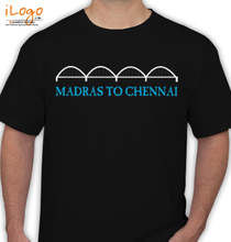 Madras T-Shirts