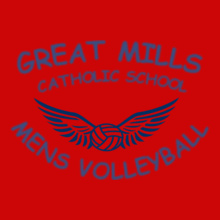 great-mills-volleyball- T-Shirt