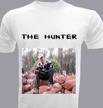 V-RAKESH T-Shirt
