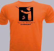 general-performance Burt-Rogers-Symphony T-Shirt