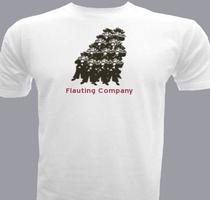 general-performance Flauting-Company T-Shirt