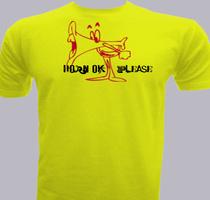 general-performance horn-ok-please T-Shirt