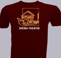 Drama Dream-theatre T-Shirt