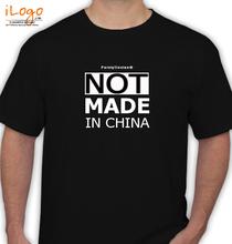UNFFT black T-Shirt