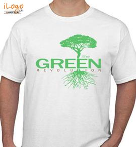 greenrev - T-Shirt