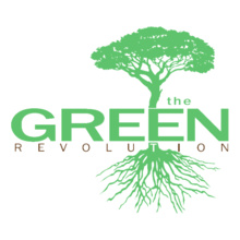 Green Revolution greenrev T-Shirt
