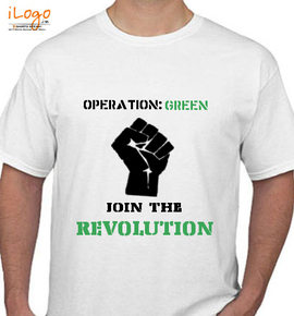 JOINREVOL - T-Shirt
