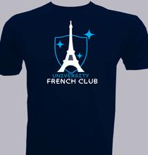 FRENCH-CLUB T-Shirt