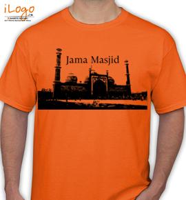 lucknow - T-Shirt