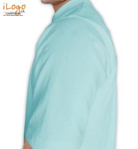 itnagar Left sleeve