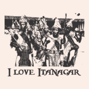 itnagar