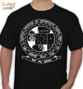 raipur - T-Shirt