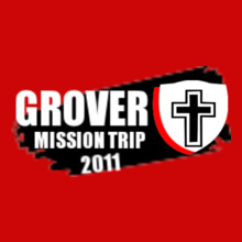 Grover-Mission-Trip T-Shirt