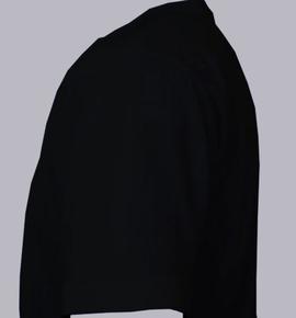 ST-JOHN-S-CATHOLIC-club Left sleeve