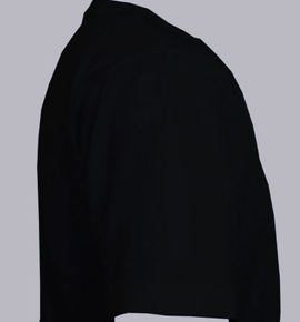 ST-JOHN-S-CATHOLIC-club Right Sleeve