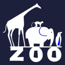 Club field-and-zoo-and-trip T-Shirt