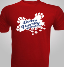 Volleyball olleyball T-Shirt