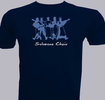 general-performance Solomons-Choir T-Shirt