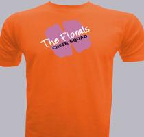 The-florals T-Shirt