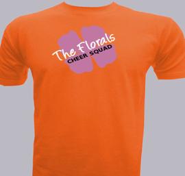 The florals - T-Shirt