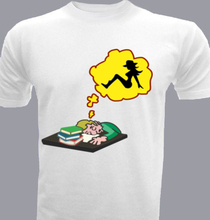 Dream-T-shirt T-Shirt