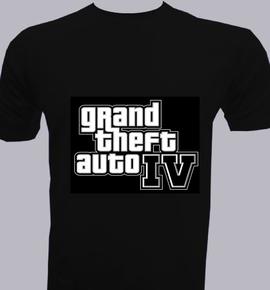 gta - T-Shirt