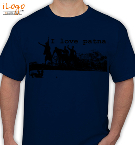 patna - T-Shirt