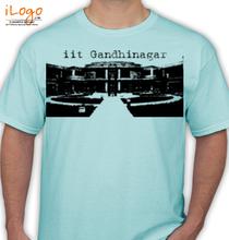 Gandhinagar gandhinagar T-Shirt