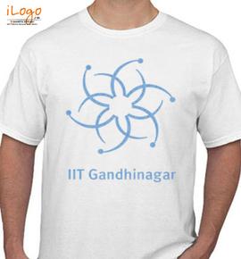 gandhinagar - T-Shirt