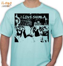 Shimla T-Shirts