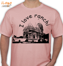 Ranchi T-Shirts