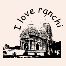 ranchi T-Shirt