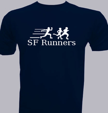 SF-RUNNER-track T-Shirt