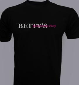 Bachelorette the Party - T-Shirt