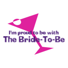 Bachelorette Party The-Bride-To-Be T-Shirt