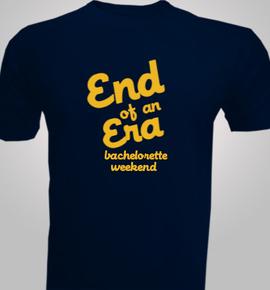 weekend - T-Shirt
