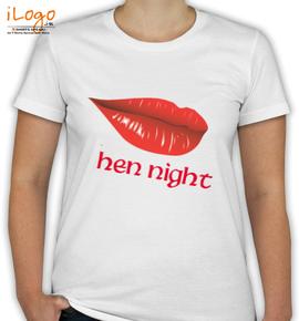 HEN - T-Shirt [F]