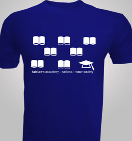 National Honor and Society - T-Shirt