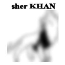 sherkhantshirt T-Shirt