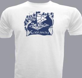 Castaway - T-Shirt