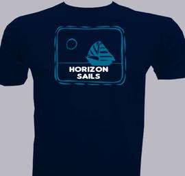 Horizon-Sails - T-Shirt