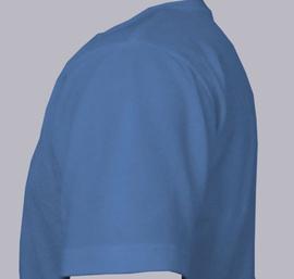 Backbay-trip Left sleeve