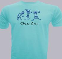 Cheerleading Cheer-crew T-Shirt