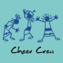 Cheerleading Cheer-crew T-Shirt