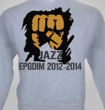 General jazz_ T-Shirt