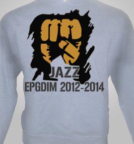 jazz_ - Hoody