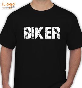 bike - T-Shirt