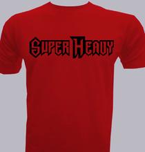 superheavy T-Shirt