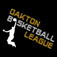 Basketball oakton-and-basketball T-Shirt